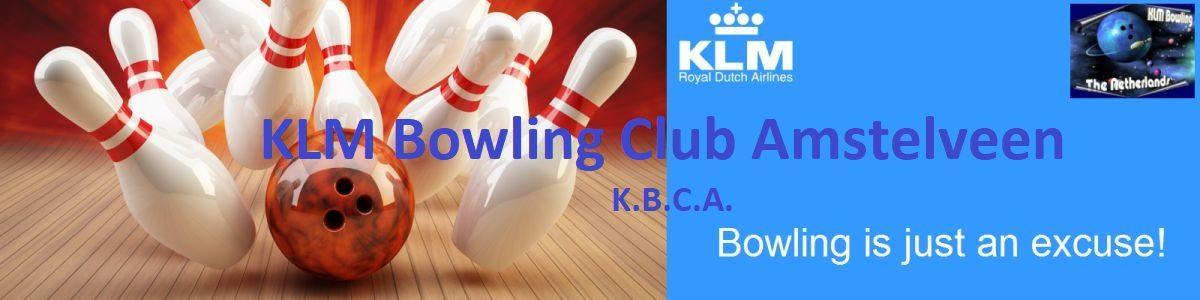 KLM Bowling Club Amstelveen